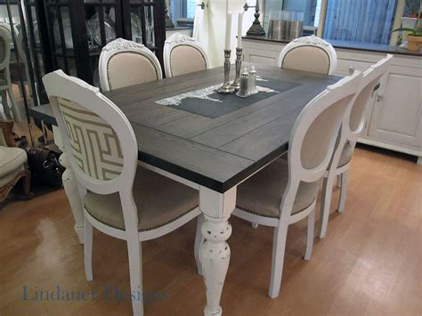 dining room table before after houston furniture