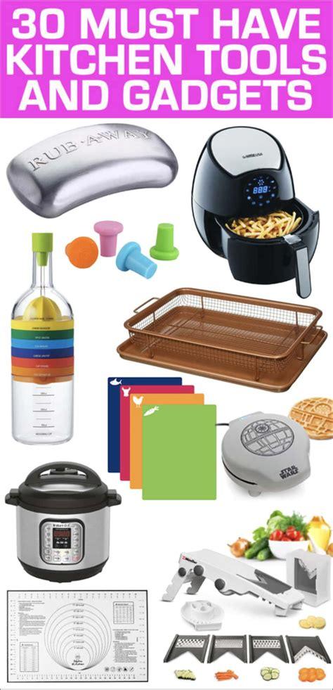 kitchen gadgets preparation tools essentials