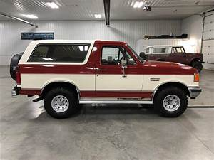 1987 Ford Bronco for sale in Holland , MI / ClassicCarsBay.com