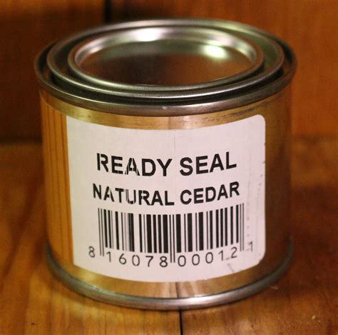 Ready Seal Deck Stain Home Depot by Behr 1 Gal Cedar Naturaltone Semi Transparent Ready Seal 1