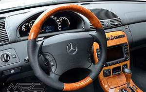 Noble Interior For Your Mercedes Benz W220