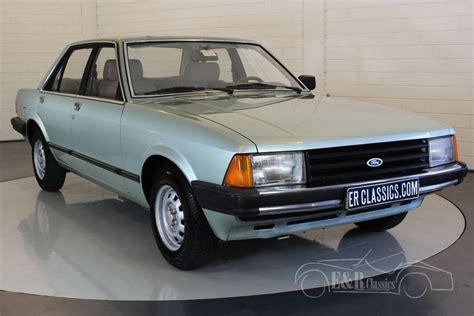 Ford Granada For Sale by Ford Granada Sedan 1982 For Sale At Erclassics