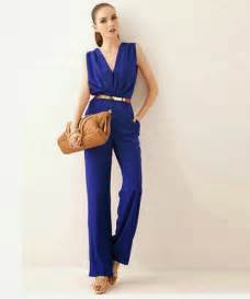 designer jumpsuit designer jumpsuits for 2014 2015 jumpsuit designs 2014 she styles