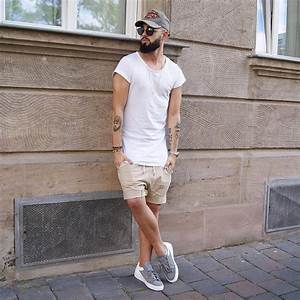 40 Go-To Menu0026#39;s Summer Outfits With Vans Sneaker That Havenu0026#39;t Failed Anyone