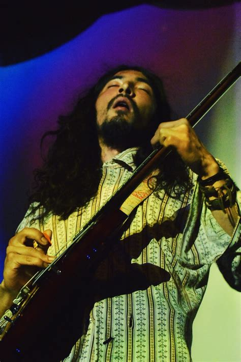 The Transcendental Jams of Kikagaku Moyo at Austin's ...