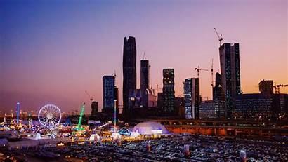 Riyadh Season Capital December Million Around Visitors