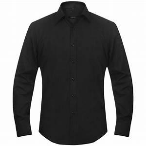 Solde Vetement De Travail : acheter 3 chemises de travail pour homme taille m noir pas ~ Edinachiropracticcenter.com Idées de Décoration