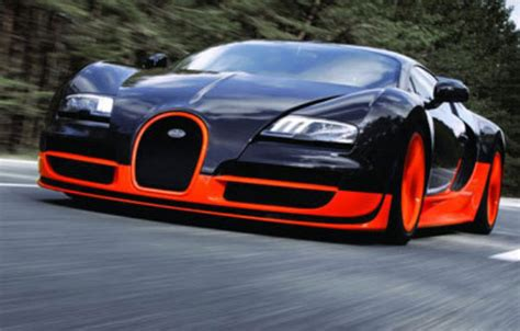 The 5 Most Expensive Cars In The Uae... Are They Worth