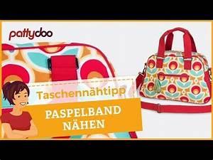 Taschen Aufbewahrung Selber Machen : taschen n hen 6 paspelband selber machen und ann hen youtube ~ Orissabook.com Haus und Dekorationen