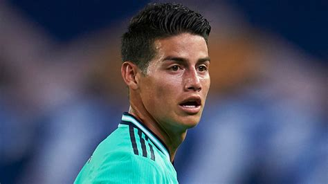 James rodriguez given controversial penalty. James Rodriguez: Real Madrid forward criticises 'lies' and addresses future | Football News ...