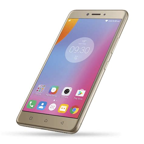 Prise 32 A Cuisine Comparer 16 Offres Lenovo K6 Note With 4 Gb Ram Gold 32 Gb Price In India