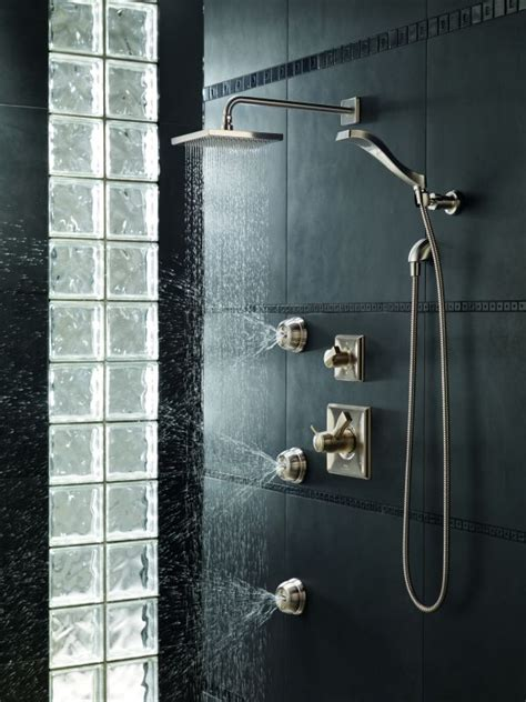 faucetcom dryden monitor  series shower system rb