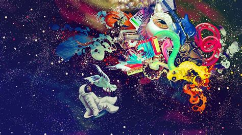 Trippy Anime Wallpaper - trippy space wallpapers wallpaper cave