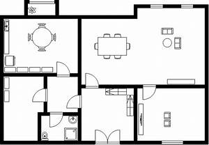 Sample Floorplan Floor Plan Example