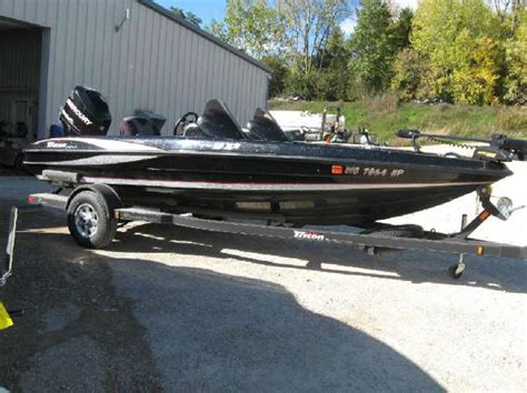 Used Ranger Bass Boats For Sale In Wisconsin by Used Power Boats Bass Boats For Sale In Wisconsin United