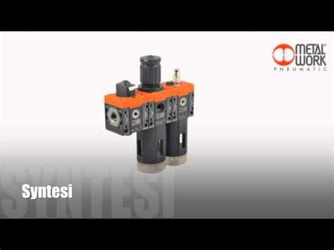 metal work pneumatic  highlight  syntesi youtube