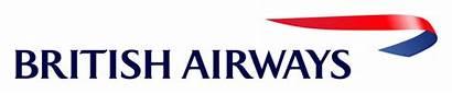Airways British Airlines Logonoid