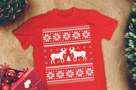 We print the highest quality sweater pattern mugs on the internet. Christmas Sweater Bundle SVG - Ugly Sweater SVG cut files ...