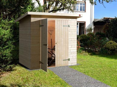 Gartenhaus Holz Ohne Fenster  My Blog