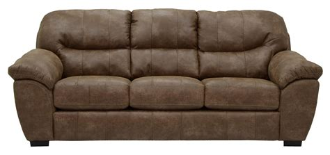 Leather Loveseat Sleeper Sofa by Faux Leather Sleeper Sofa For Living Rooms And Family
