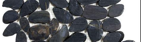 Ceramic Tile Works   Omaha, NE   Bliss   Pebbles, Flat