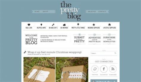blog design design inspiration design showcase vandelay design