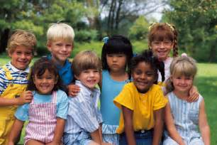 Early Childhood Education Children