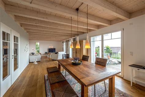 Effizienzhaus Uns Gehoert Ein Schoenes Holzhaus by Haus Grenzach Whylen Frammelsberger Natur Linie 142