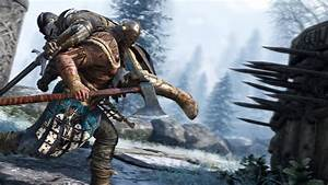 For Honor For Honor Combat And Customization Overview