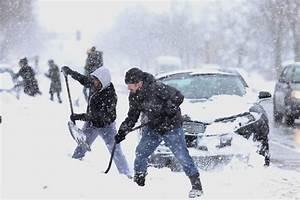 Snow records toppled in South Dakota, Minnesota, Wisconsin ...