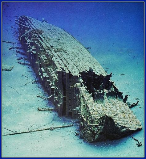 where did the sinking of lusitania happen wreck of the quot britannic quot world s sunken li