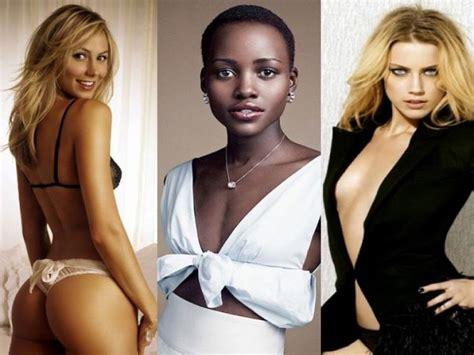 Les Plus Belles Femmes Du Monde En 2014  Découvrez Le Top