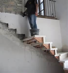 Escalier Autoportant Beton by Maconnerie Jura Boully Sarl Economiste De La