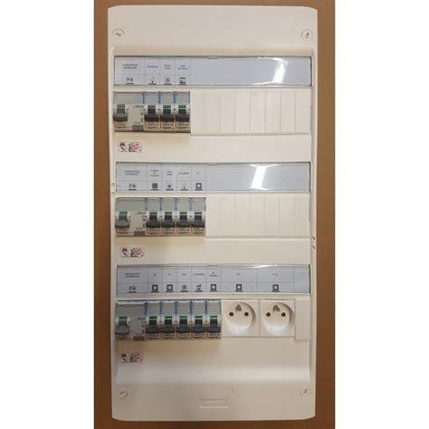 pack distribution electrique gtl tableau electrique tableau de communication