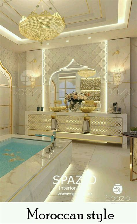 majlis bathroom spazio saudi arabia luxury house