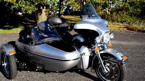 Used Harley Sidecar For Sale  Autos Post