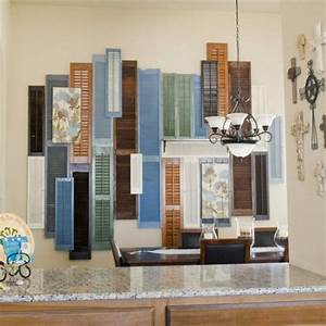 Creative ideas to decorate your walls inexpensively