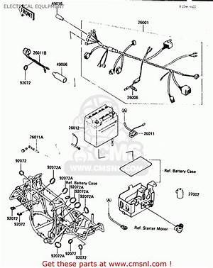 1976 Kawasaki Kd 125 Wiring Diagram 24838 Getacd Es