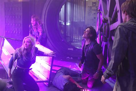 The Gifted - Today Tv Series