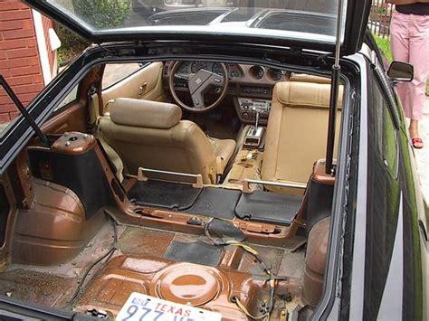 Yellowbonezxt 1981 Datsun 280zx Specs, Photos