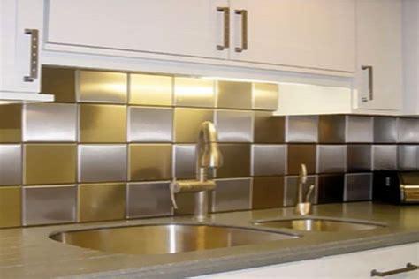 gold backsplash 15 beautiful kitchen backsplash ideas ultimate home ideas