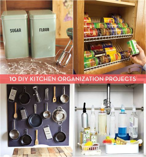 how to organize a large kitchen 10 diy ways to organize your kitchen 187 curbly diy design 8766