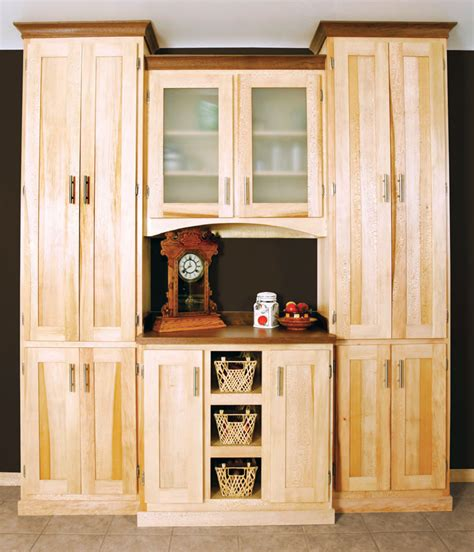 sycamore pantry popular woodworking magazine