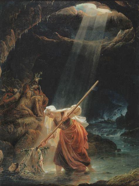 River of Tuoni | Finnish Mythology Wiki | Fandom