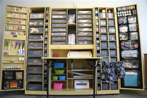 Craft Cupboards Storage by 7 Craft Storage Solutions Dukes And Duchesses