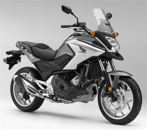 2016 Honda Nc700x Dct Abs Review  Specs Pictures