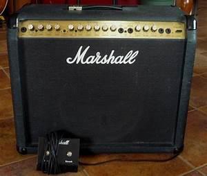 Marshall 8080 Valvestate 80v Image   250042