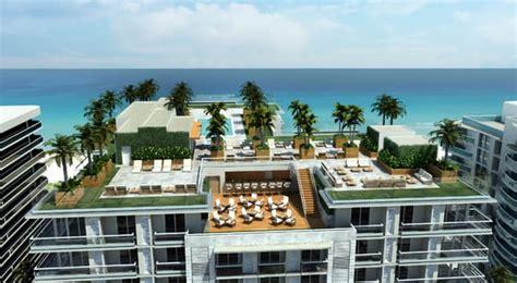Grand Hotel Surfside Miami Hotel Hotels In N America