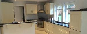 Painting kitchen cabinets cork painters for professional for What kind of paint to use on kitchen cabinets for wall art ireland