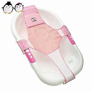 StillCool Newborn Baby Bath Seat Support Net